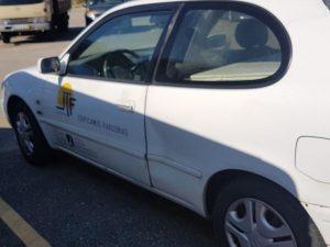 Toyota Corolla Licite por 602 euros 4