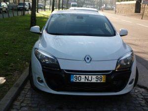 Renault Megane de 2012 Licite por 4900 euros 2