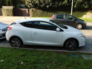 Renault Megane de 2012 Licite por 4900 euros 5
