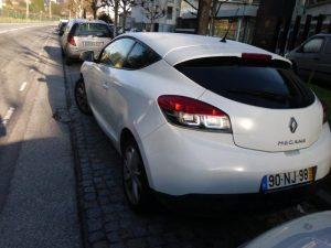 Renault Megane de 2012 Licite por 4900 euros 3