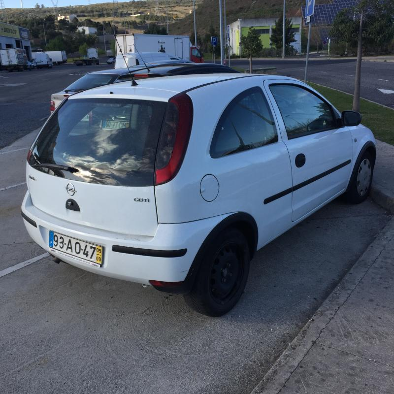 Opel Corsa de 2005 pela melhor Oferta 2