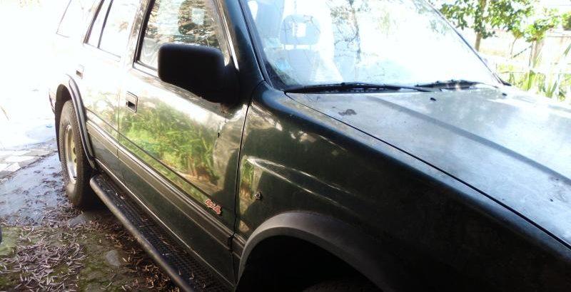 Opel Frontera 2.2 Penhorado Licite por 1 euro 1