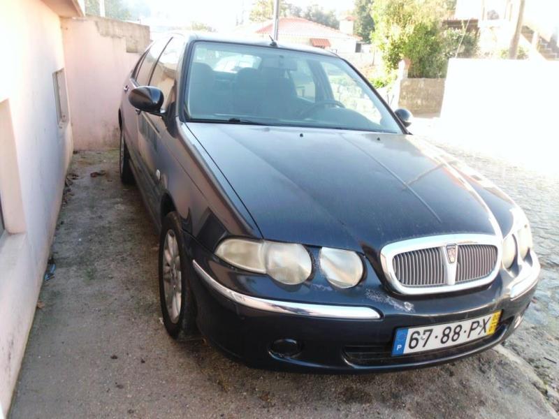 Rover 45 Penhorado Licite por 378 euros 3