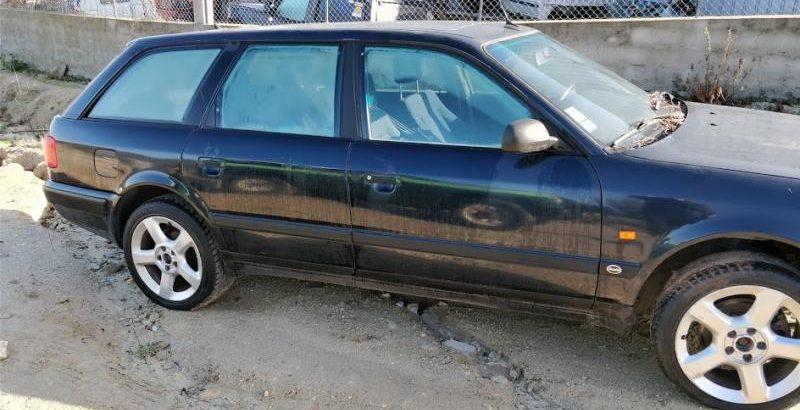 Audi 100 Licite por 350 euros 1