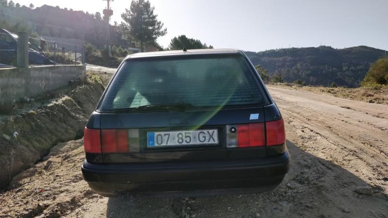Audi 100 Licite por 350 euros 4