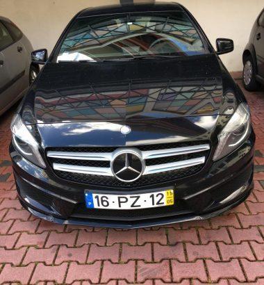 Mercedes A180 de 2015 Licite por 12054 euros 52
