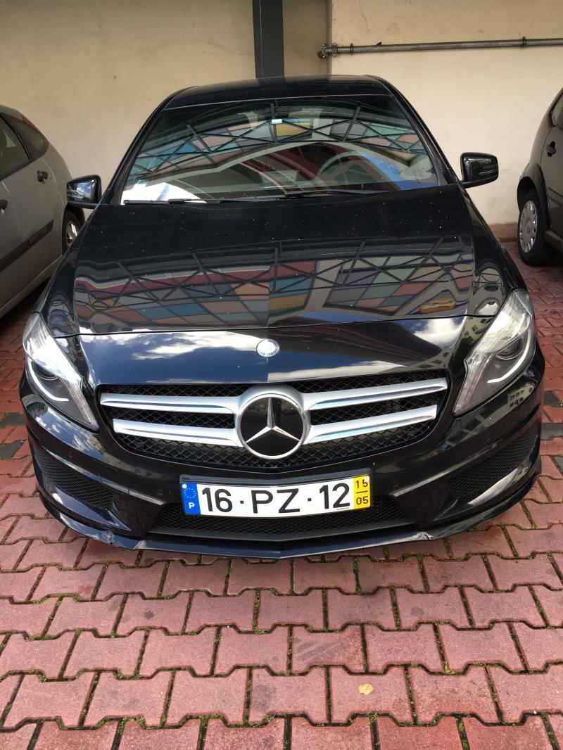 Mercedes A180 de 2015 Licite por 12054 euros 3