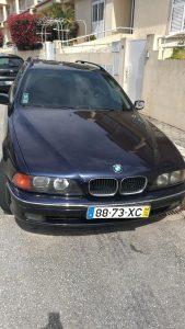 BMW 525 TDS Penhorado Licite por 430 euros 3