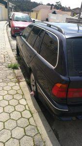 BMW 525 TDS Penhorado Licite por 430 euros 4