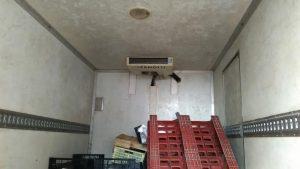 CITROEN JUMPER com caixa frigorífica Licite por 1287 euros 3