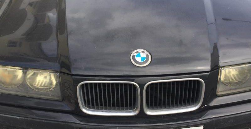 BMW 318 Touring Licite por 350 euros 202