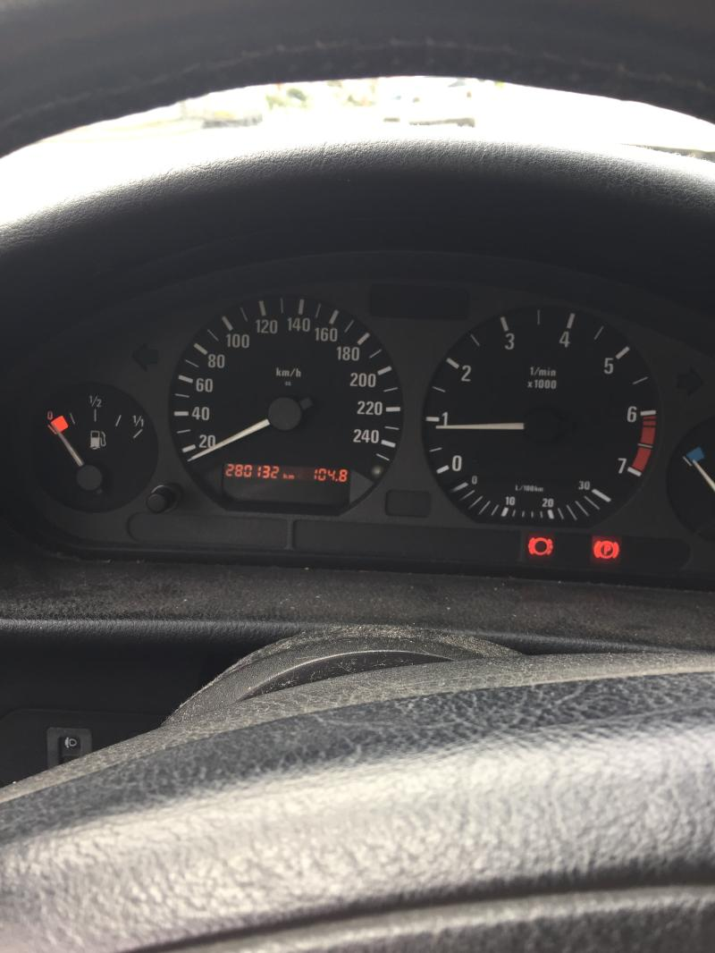 BMW 318 Touring Licite por 350 euros 3