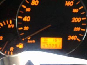 Toyota Avensis Penhorado Licite por 2800 euros 2