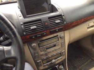 Toyota Avensis Penhorado Licite por 2800 euros 5