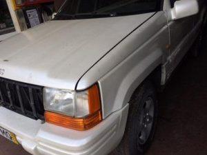 Jeep Grand Cherokee Penhorado Licite por 525 euros 4