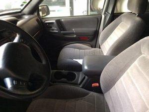 Jeep Grand Cherokee Penhorado Licite por 525 euros 2