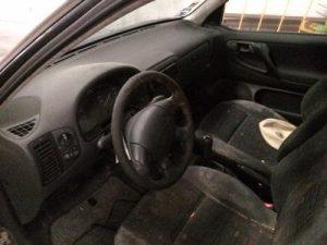 VW polo Penhorado Licite por 56 euros 5