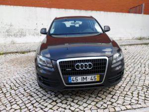 Audi Q5 de 2009 Penhorado Licite por 10500 euros 3