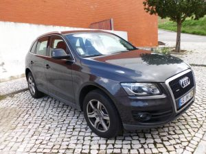 Audi Q5 de 2009 Penhorado Licite por 10500 euros 5