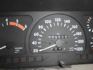Opel Frontera 2.7D Penhorado Licite por 430€ 2