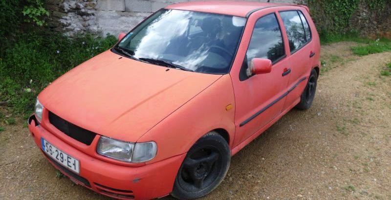 VW Polo Licite pela Melhor Oferta 169