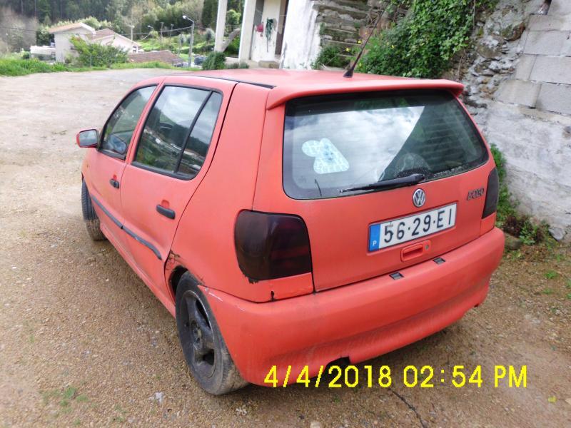 VW Polo Licite pela Melhor Oferta 2