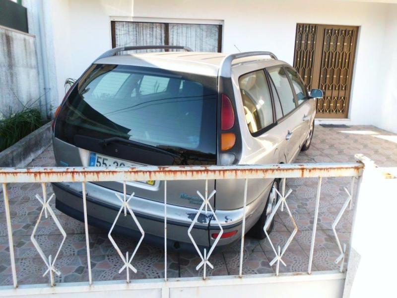 Fiat Marea 2000 Penhorado Licite por 100 euros 2