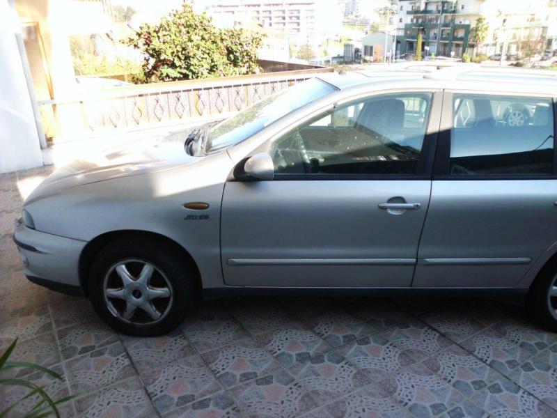Fiat Marea 2000 Penhorado Licite por 100 euros 4