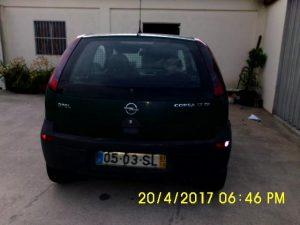 Opel Corsa Penhorado Licite por 700 euros 2