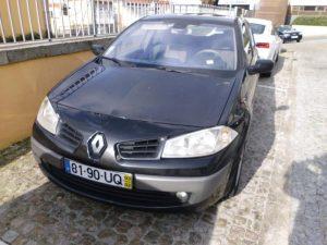 Renault Megane Penhorado Licite por 1500 euros 3