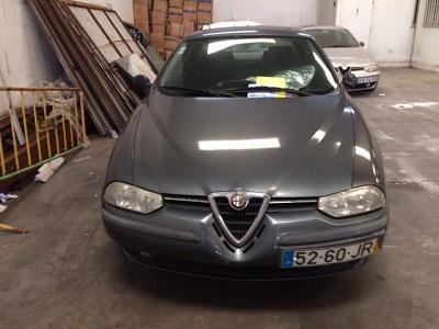 Alfa Romeo Penhorado Licite por 175 euros 1