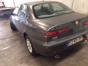 Alfa Romeo Penhorado Licite por 175 euros 5