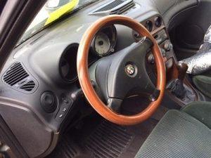 Alfa Romeo Penhorado Licite por 175 euros 3