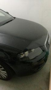 Audi A3 2.0TDI Penhorado Licite por 3444 euros 2