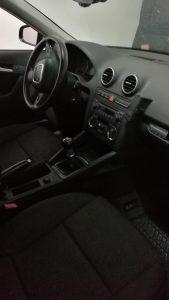 Audi A3 2.0TDI Penhorado Licite por 3444 euros 5