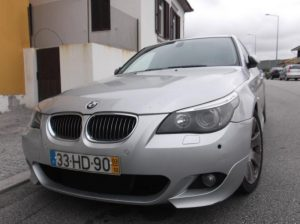 Bmw 530 Penhorado Licite por 1647 euros 3