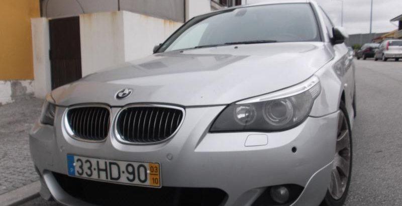 Bmw 530 Penhorado Licite por 1647 euros 179