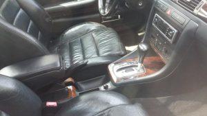 Audi A6 2.5Tdi Penhorado Licite por 2450 euros 3