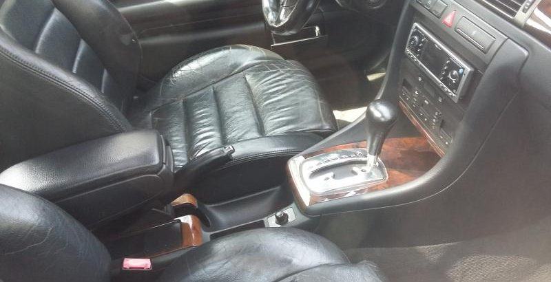 Audi A6 2.5Tdi Penhorado Licite por 2450 euros 120