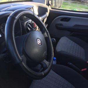 Fiat Doblo Penhorada de 2008 Licite por 2100 euros 2