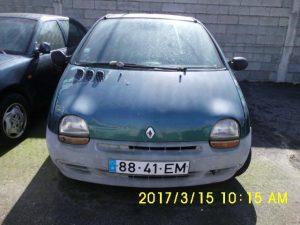Renault Twingo Penhorado Licite por 210 euros 4