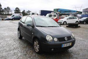 VW Polo Penhorado Pela melhor Oferta 5