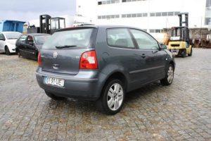 VW Polo Penhorado Pela melhor Oferta 4