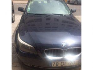 BMW 530D de 2007 Penhorado Licite por 9840 euros 2