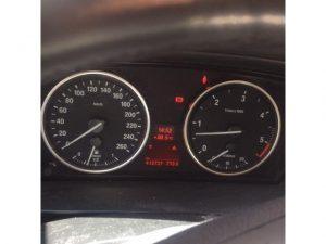 BMW 530D de 2007 Penhorado Licite por 9840 euros 3