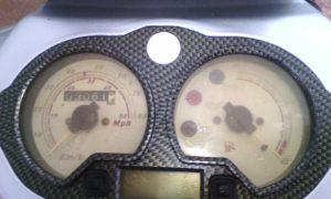 Ciclomotor CPI Penhorado Licite por 420 euros 4