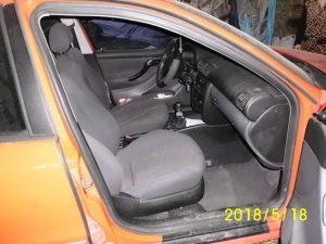 Seat Leon Penhorado Licite por 780 euros 5