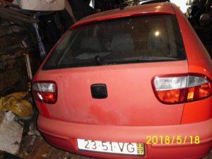 Seat Leon Penhorado Licite por 780 euros 3