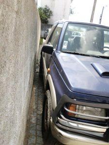 Suzuki Vitara Penhorado Licite por 602 euros 3