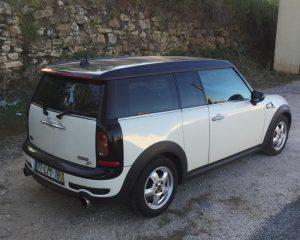 Mini Cooper Clubman Penhorado Licite por 8400 euros 4